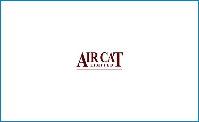 Aircat Ltd Logo