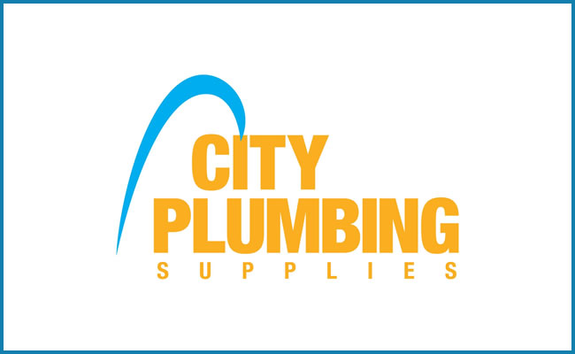 City Plumbing Supplies Logo