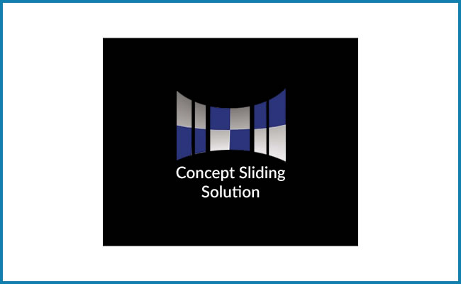 Concept Sliding Solution Loog