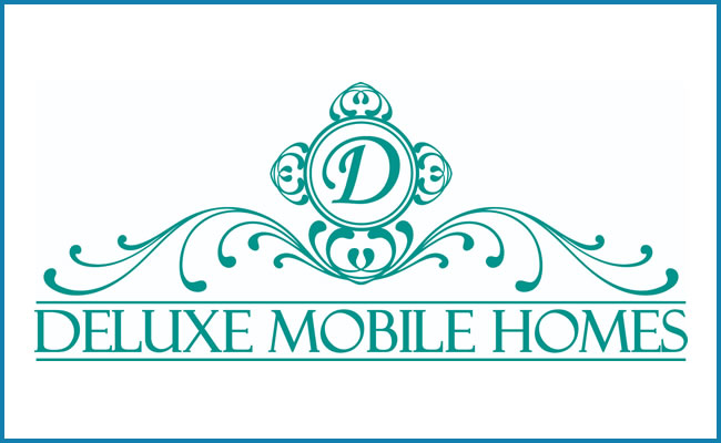 Deluxe Mobile Homes Logo