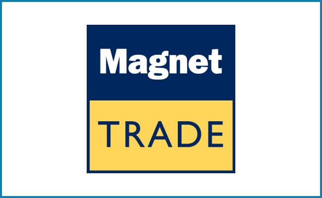 Magnet Trade Logo