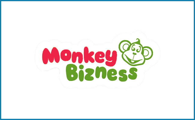 Monkey Bizness Hull Logo