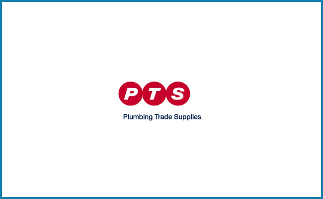 Plumbing Trade Supplies Hull Logo