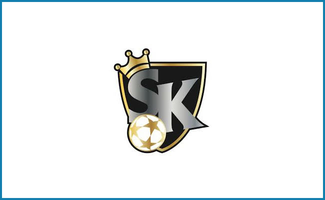 Soccer Kings Logo