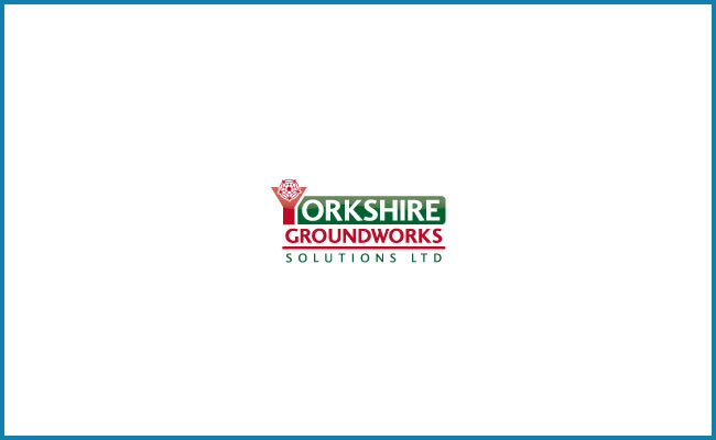 Yorkshire Groundworks Solutions Hull Logo